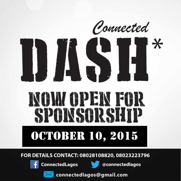DASH now open for sponsorship