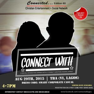 connect with 2015