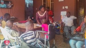 Igando Home for the Disabled