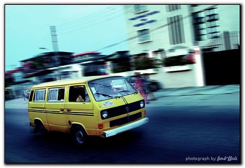 Danfo-bus